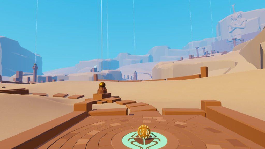 Glyph VR