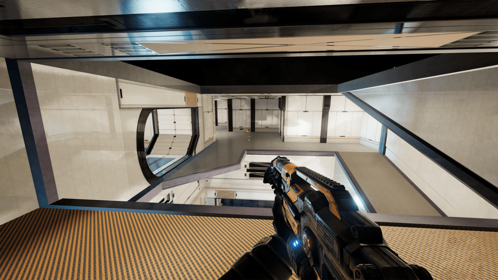 Protonwar VR
